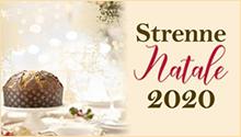 Banner Strenne Natale 2020